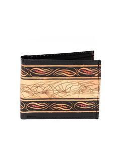 Printed Wallet for Men