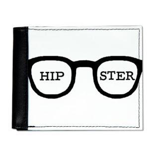 Hipster Wallet for Men