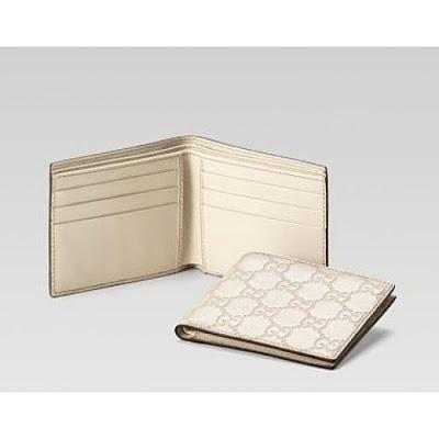 Gucci Bi-Fold Wallet for Men