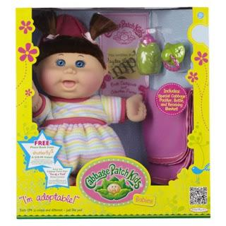 Cabbage Patch Kids Kids and Family - Shoppingcom