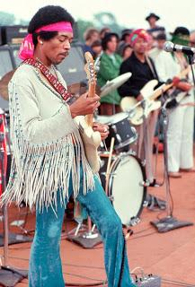 Happy 70th Birthday Jimi Hendrix