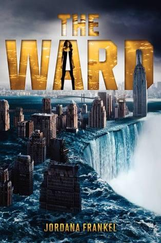 Waiting on Wednesday - The Ward by Jordana Frankel