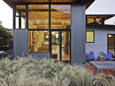 Stinson Beach House Design