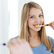 Tips for Healthy Whiter Teeth