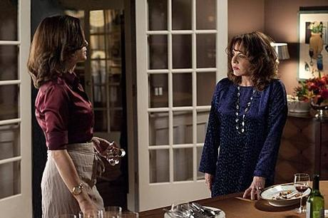 "Review #3851: The Good Wife 4.9: ""A Defense of Marriage"""