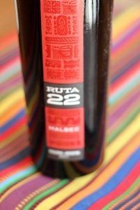 Ruta 22 Malbec (2 of 2)