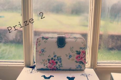 *1000 Followers giveaway : Cath Kidston*
