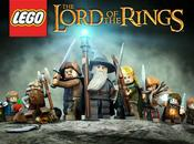 S&S; Review: LEGO Lord Rings