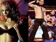 When Movies Attack: Showgirls Magic Mike