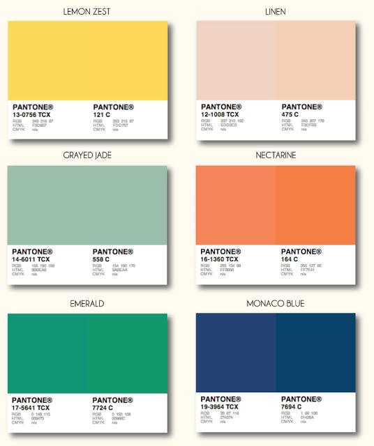 An honorable mention must also be made for the new Ombre color trend