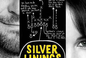 silver linings playbook paper The silver linings playbook is a 2008 debut novel of american author matthew quick plot the book is narrated through the eyes of pat peoples, and occasionally .