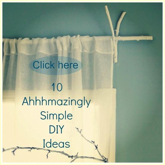 diy, how to, tutorial, decorating, inexpensive ideas for decorating
