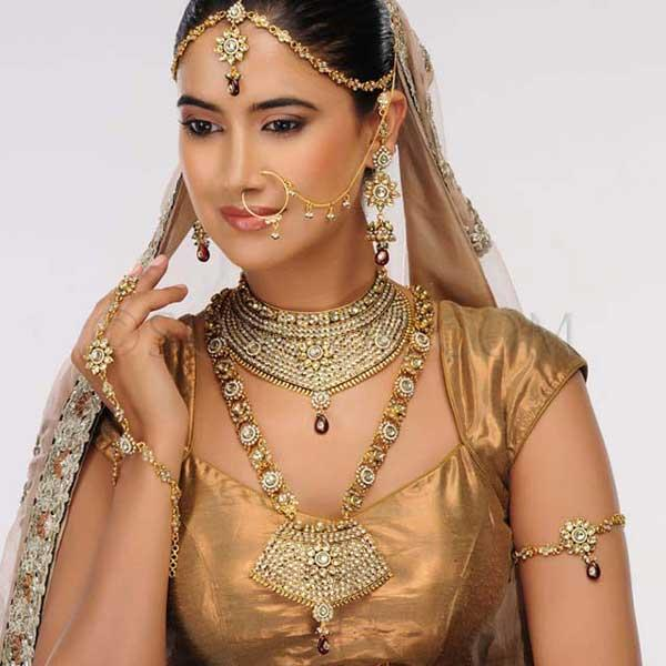 Magnificent 2015 Latest Bridal Jewellery Design 600 x 600 · 44 kB · jpeg