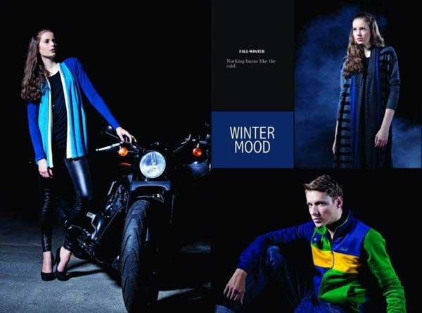 Winter Collection 2012-2013 for Boys and Girls by Forecast ...
