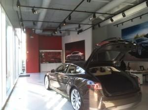 Test Drive & Review of 2012 Tesla Model S: Quite Possibly the Best Car on Sale