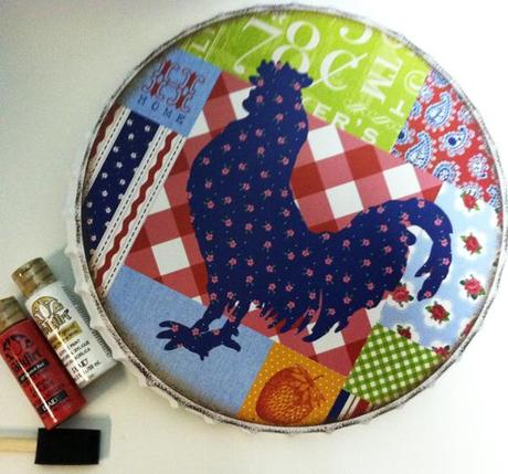 YES Spaces Soda Bottle top materials DIY Video: FAB Bottle Cap Decor (great gifts!)