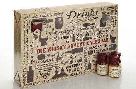 Christmas Avent Calenders – But It's Not Chocolate Behind Every Box