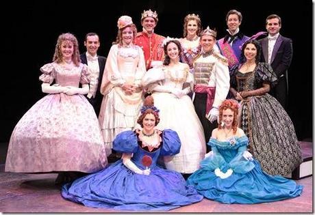 Review: Cinderella (Marriott Theatre)