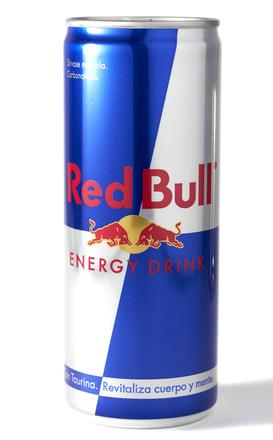 Will TIME's Next Person of the Year Be Sponsored by Red Bull?
