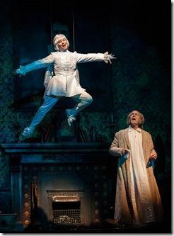 Review: A Christmas Carol (Goodman Theatre)