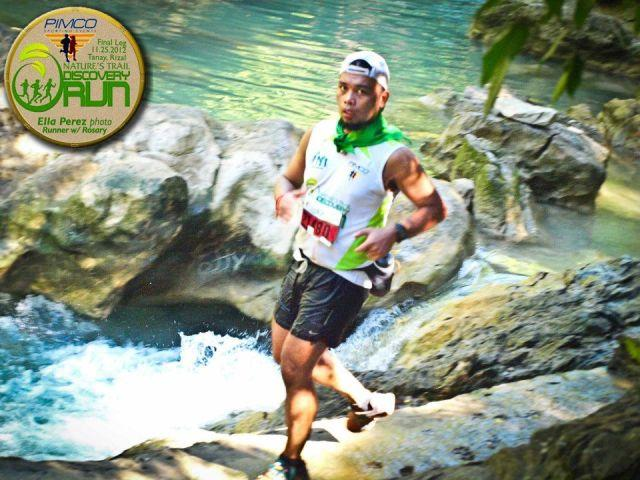 Race Report: Nature's Trail Discovery Run Final Leg 2012
