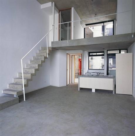 Loyola 963 by MOCA Arquitectos 5