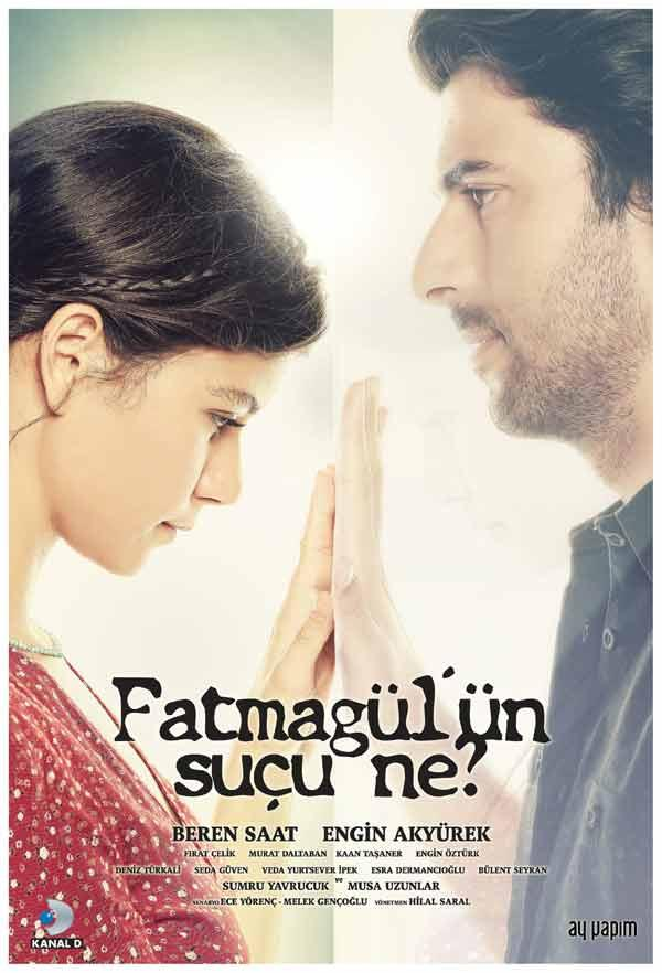 Fatmagul Aakhir Mera Kasur Kya Drama OST of Urdu 1 TV by Fuzon Band a