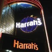 Harrah's Casino Reno NV