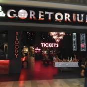 Welcome to the Goretorium Las Vegas NV