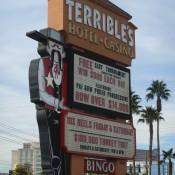 Terrible's Hotel and Casino Las Vegas NV