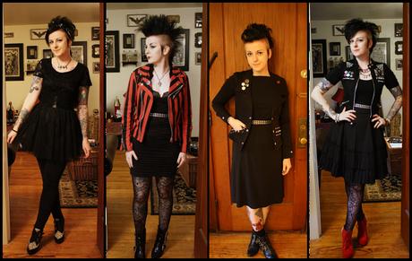 True Fashionista: Meagan Kyla