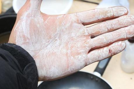 A Review of Liquid Grip, The New Liquid Chalk