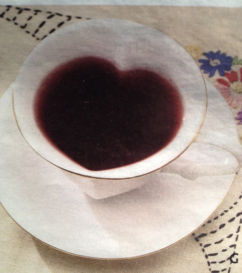Is Heart Spotting Your Cup Of Tea Paperblog