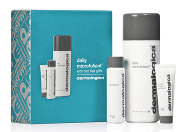 Christmas Gift Ideas from Dermalogica