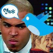Chris Brown Rule: Think Before Tweeting @#!!