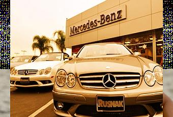Arcadia slowly steers rusnak dealership expansion back on for Rusnak mercedes benz arcadia