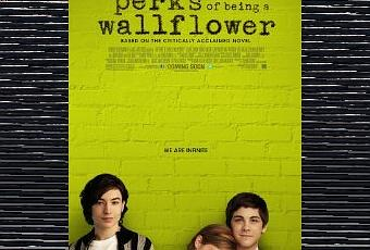 perks of being a wallflower essay title