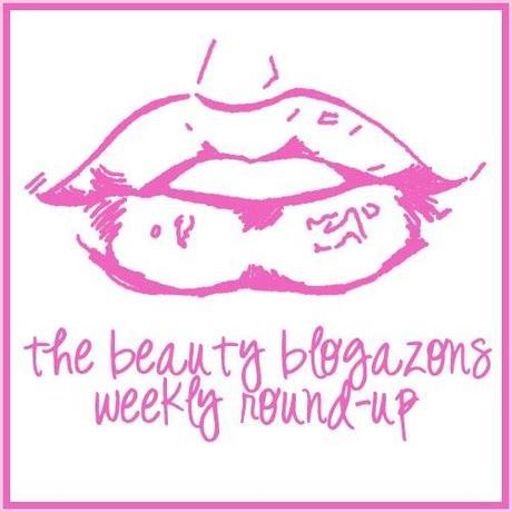 Beauty Blogazon Weekly Roundup, 12/1/12