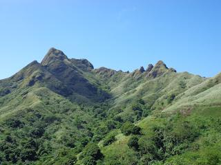 Conquering Mountains: Mt. Batulao
