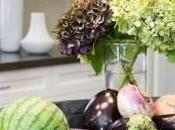 COLOR ROUNDUP: Eggplant Interior Design
