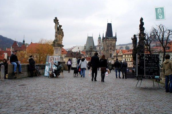 Travelling in Prague on a Budget