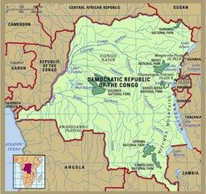 DRC: US Department of State Spokesperson Ms Nuland in her Press Briefing on November 26, 2012