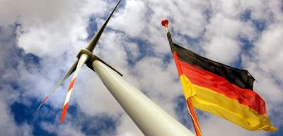Germans Push Clean Energy - Reduce CO2