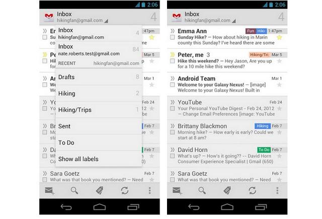 how to find video attachments in gmail