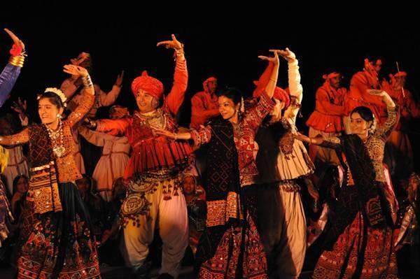 Rann Utsav - Cultural Event