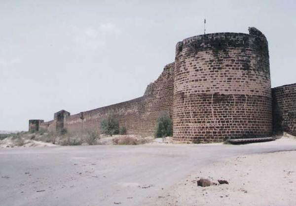 Lakhpat Fort City