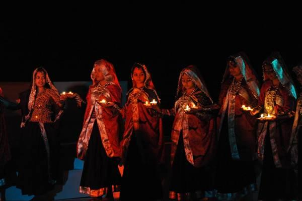 Rann Utsav - Traditional Dance