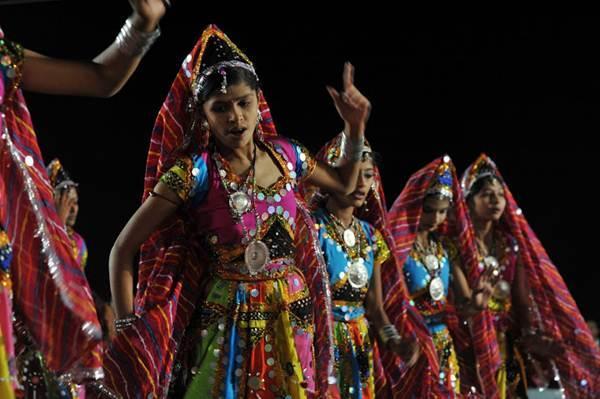 Rann Utsav - Cultural Dance