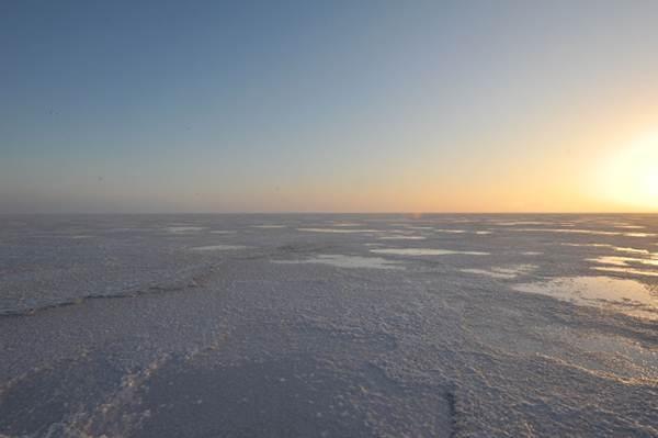 Landscape of Kutch