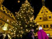 Rothenburg Tauber: Favorite German Christmas Markets